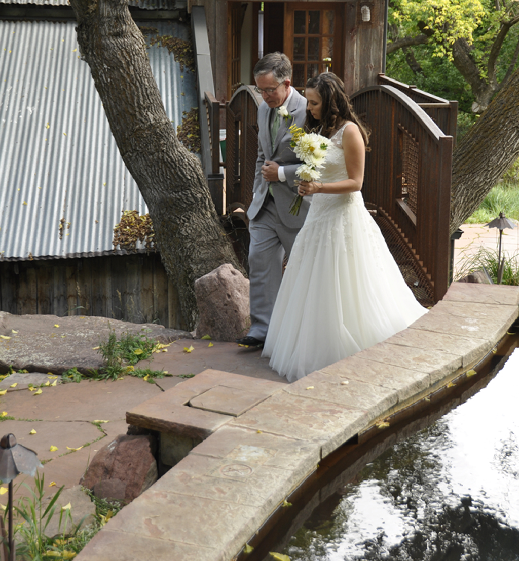 Weddings at Avalanche Ranch
